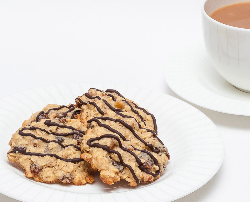 Tea Break Cookies