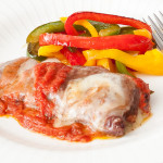 Neapolitan Pork Fillets