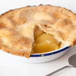 Simply Apple Pie
