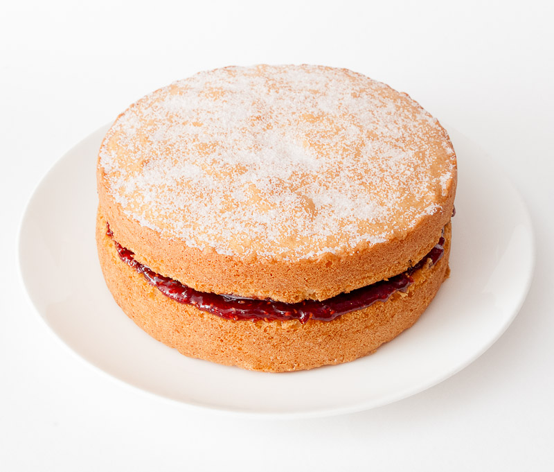 simple victoria sponge sandwich recipes to remember
