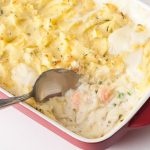 Haddock and Prawn Fish Pie