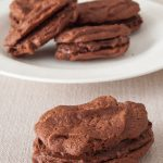 Double Chocolate Melting Moments
