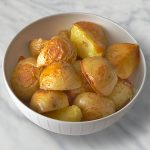 Buttercrisp Baby Potatoes