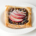 Mincemeat and Apple Tartlets