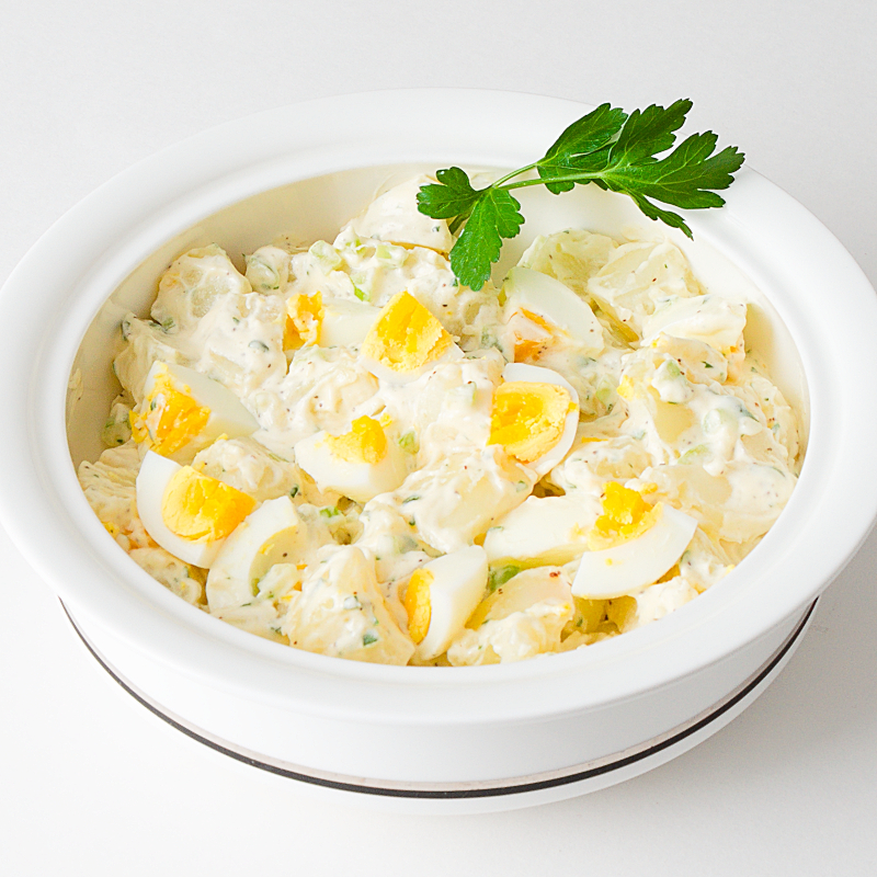 Angie's Potato Salad