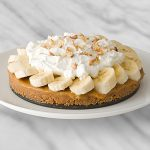 Banana and Toffee Pie