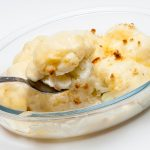Classic Cauliflower Cheese